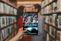 THE SHARK EFFECT: Assignment, Alignment & Adjustment for personal and professional growth